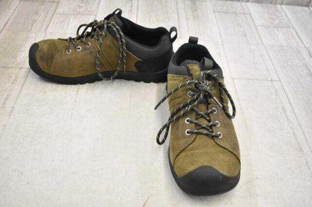 Keen Citizen Low WP Shoes - Men's Size