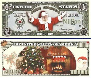 image is loading 2 ho ho ho christmas santa holiday dollar - Santa Hohoho 2
