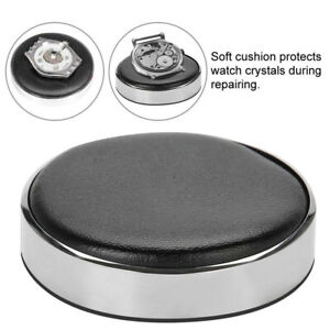Watch-Jewelry-Case-Movement-Casing-Cushion-Pad-Holder-Watchmaker-Repair-Tool-UK