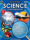 Standards-Based Science Investigations, Grade 5 by Robert W Smith (Paperback / softback, 2008)