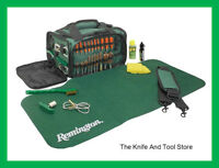 Remington Squeeg-E Hunting Cleaning and Maintenance Kit - 17096 Sport and Outdoor