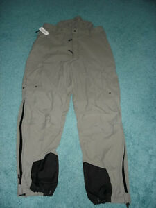 ORC INDUSTRIES SPECIAL FORCES PCU LEVEL 5 SOFT SHELL PANTS SMALL L5 NWT
