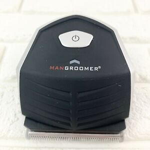 FOR PARTS, DOES NOT WORK Man Groomer Self-Haircut Kit Hair Clippers Trimmers