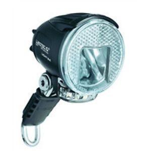 Busch /& Müller LUMOTEC IQ Cyo Premium Senso Plus Fahrrad Beleuchtung Licht