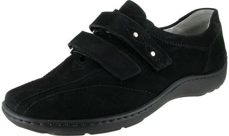 WALDLAUFER damen JOY COMFY WALKING schuhe