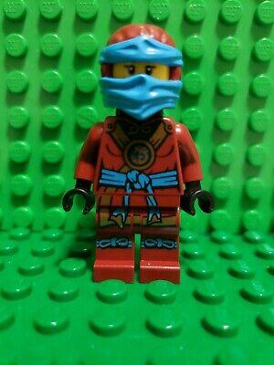 LEGO Ninjago Nya Skybound Ninja Minifigure 70600 njo212 Ninja Bike Chase