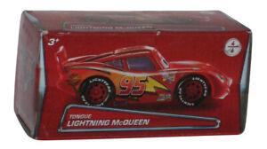 Disney Pixar Cars Movie Smell Swell Lightning McQueen Toy Car