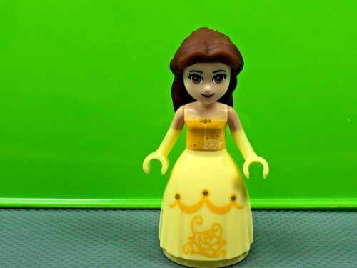 NEW Belle/'s Story Time 10762 LEGO Belle Minifigure Disney Princess