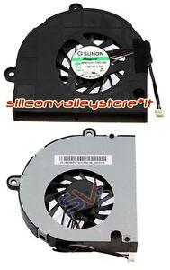 AB07605MX12B300 G99 DC2800092S0 MF60120V1 C040 eMachines Ventola E529 CPU Fan pYqORO