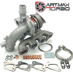 Turbolader-Opel-Astra-Insignia-Mokka-Zafira-1-4-Turbo-ecoFLEX-120PS-140PS-781504