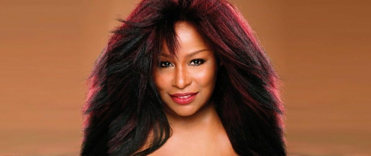 Chaka Khan Tickets (18+ or accompanied by adult)
