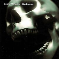 Swollen Members - Bad Dreams [new Cd] Explicit on Sale