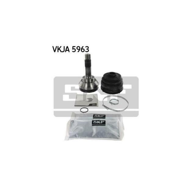 Antriebswelle VKJA 3024 Vorderachse SKF Gelenksatz radseitig