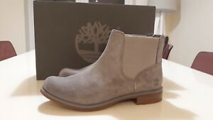 23227a78f1c635 Image is loading Timberland-Women-039-s-Magby-Chelsea-Boots