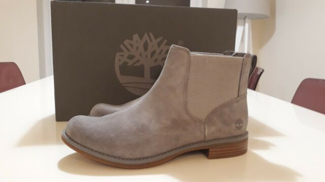 8f382a49d510fd Timberland Women's's Magby Chelsea BOOTS for sale online | eBay