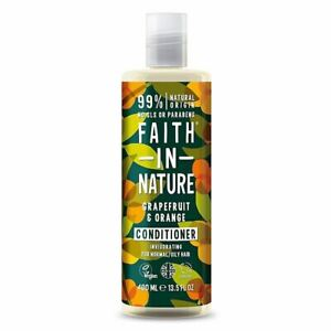 Faith-In-Nature-Grapefruit-amp-Orange-Conditioner-Invigorating-400ml