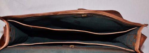 Leder Vintage Neu Tote Satchel Handtasche mann Braun Schulter Tasche aqPdw5a