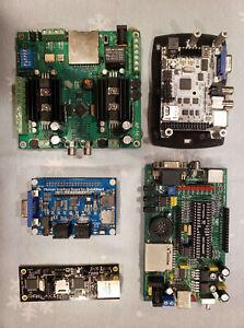 5-Parallax-Propeller-Development-Boards-C3-QuickStart-AP-16-Spinnernet