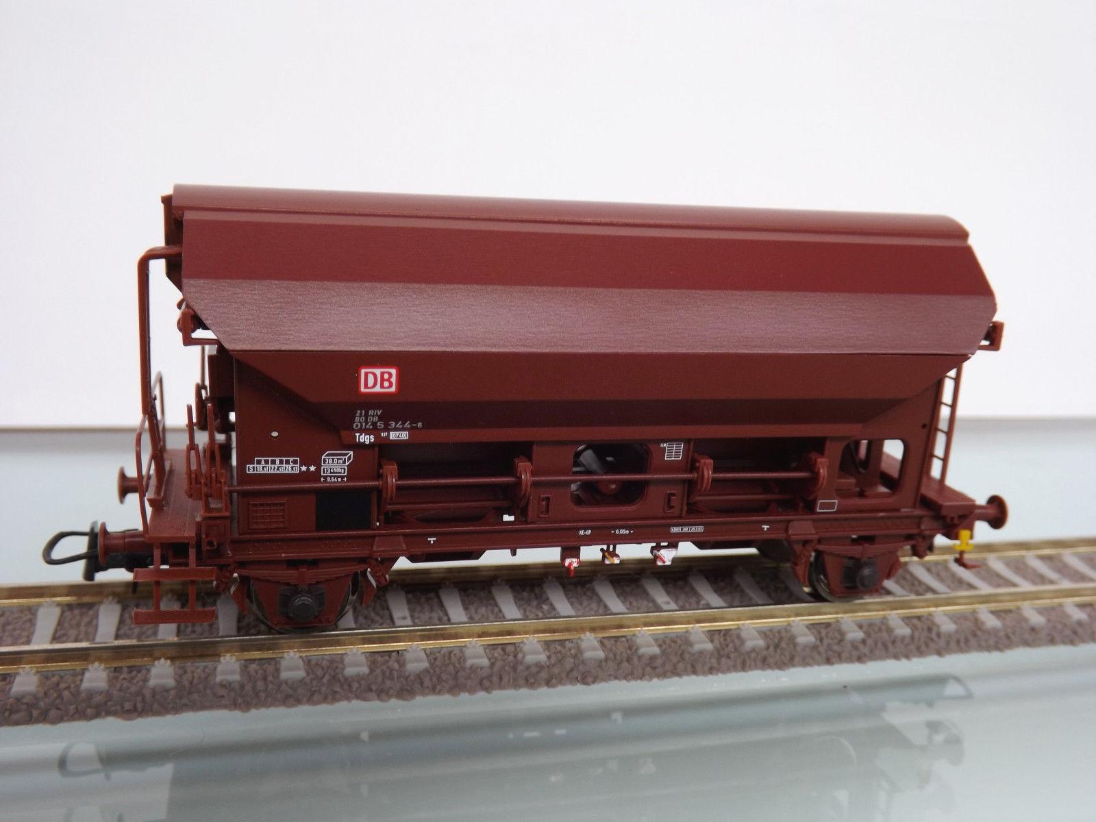 Roco 76575-C - Spur H0 - Schwenkdachwagen Schwenkdachwagen Schwenkdachwagen Tdgs der DB AG, Ep. V - NEU in OVP  | Neu  0c10ba