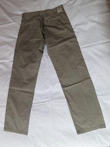 Nye Taglia Beige Pantaloni 34 Originali E Murphy Colore Uxp8Z