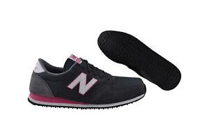 Details zu New Balance U420 NNP greypink SneakerSchuhe grau U420NNP