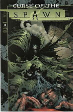 CURSE OF THE SPAWN 19...NM-...1998...Dwayne Turner...Bargain!