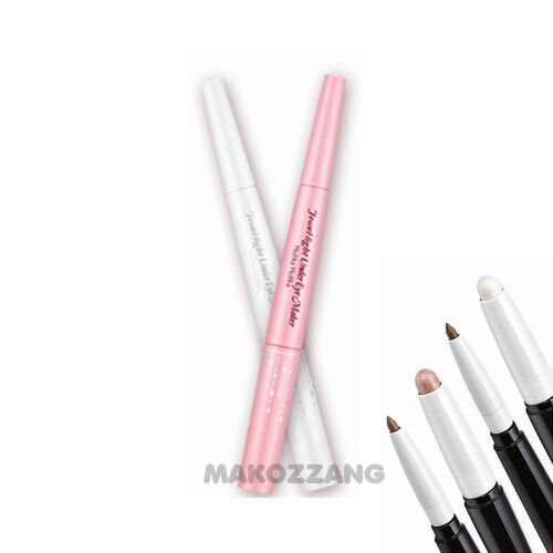 Holika Holika Jewel-Light Under Eye Maker Eye Shadow Line Makeup Korean Cosmetic