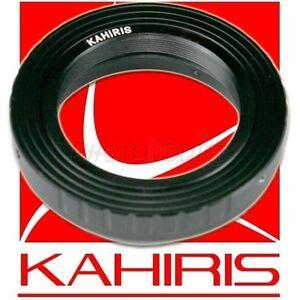 KAHIRIS-T2-NIK-Bague-d-039-adaptation-objectif-T2-vers-boitier-Nikon-F