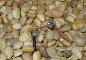 50 Hand made 1//16 no collar crappie lead ball head jig hooks #2 sickle hook