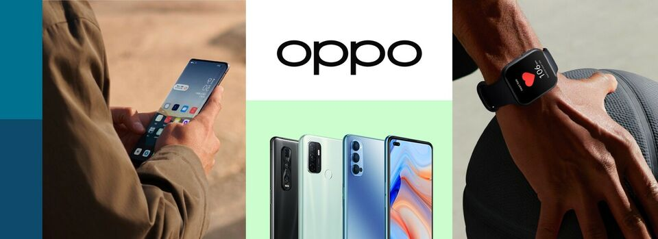 Shop now - Shop the latest from OPPO