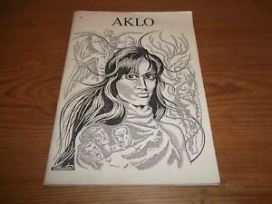 Alko-A-Journal-of-the-Fantastic-Summer-1989-Caermaen-Books-Authors-of-the-1890s