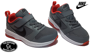 scarpe bimbo sneakers nike