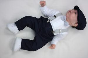 Taufanzug-Taufanzug-Junge-Baby-Anzug-Anzug-Taufe-Festanzug-baby-G031-3