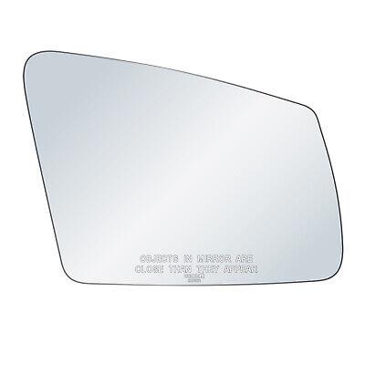 HEATED Mirror Glass for MERCEDES-BENZ B C E GLA GLK S CLASS Passenger Side View Right RH