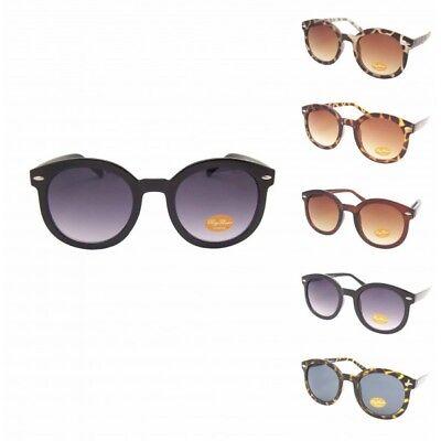 Meyn Vintage Remade Retro 50/'s Rockabilly UV400 Lens Sunglasses
