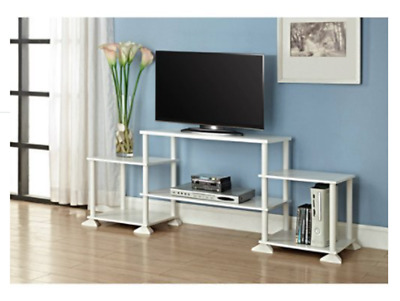 Media Console Wood Storage, Tv Stand For Media Storage Assembly