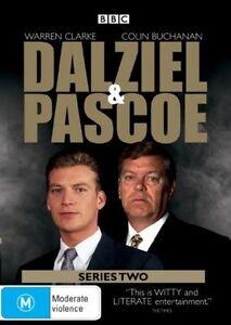 Dalziel-amp-Pascoe-Series-2-DVD-2008-2-Disc-Set-NEW