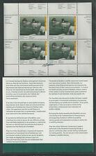 CANADA QUEBEC, #QU-4 WILDLIFE CONSERVATION STAMP SHEET 1991, GOLDENEYES