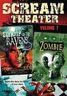 Swamp of The Ravens With Ramiro Oliveros DVD Region 1 089859854927