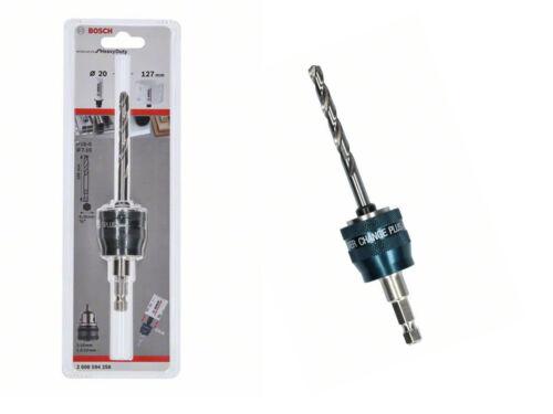 Bosch Professional  Power Change Plus System 2608594258 8.7mm für HSS G