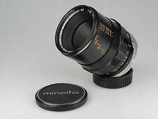 Minolta MC Macro Rokkor QF 3,5 / 50 mm 80564