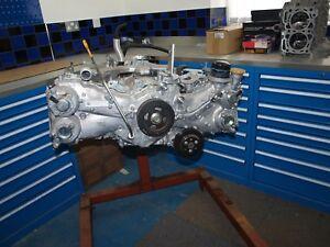 Subaru-Legacy-Outback-FB25B-Engine-2014-Spec-Brand-new