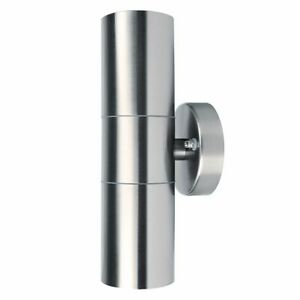 Modern-Stainless-Steel-Outdoor-Wall-Light-Sconce-Up-and-Down-LED-Lighting-IP54