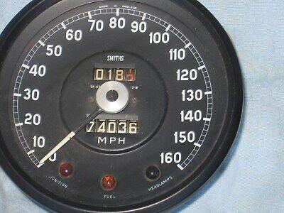 Smiths Tacho Winkelantrieb für Jaguar XJ6 S-Type /& MK 10,C24589,bg62402-07