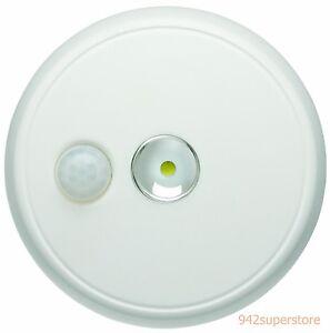 Ceiling Light Motion Sensor Wireless Led Lamp Detection