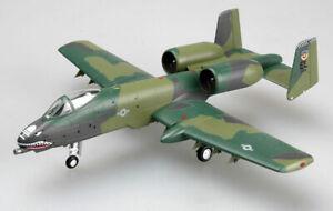 Fácil modelo 37110-1/72 US A-10A Thunderbolt II - TFW Inglaterra AFB 1990 - nuevo