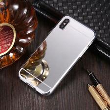 edda3e776dc artículo 6 Funda Carcasa TPU Silicona espejo mirror cover para Samsung S9+  i Phone X 8 Plus -Funda Carcasa TPU Silicona espejo mirror cover para  Samsung S9+ ...