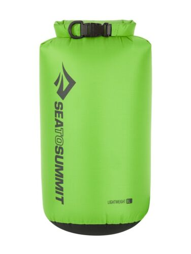 6 COLOUR OPTIONS SEA TO SUMMIT LIGHT WEIGHT DRY BAG WATER PROOF DRY SACK 8L