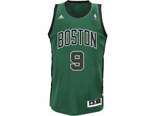 Boston Celtics Rajon Rondo adidas NBA Rev 30 Swingman Men's Jersey - Size: 2XL