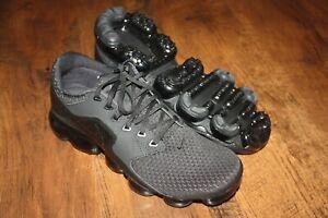 New In Box Women Nike Air VaporMax AH9045-002 Black Anthracite ... 3b4dc0572